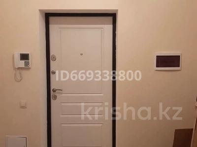 1-комнатная квартира, 50 м², 3/6 этаж, Алихана Бокейханова 27 — Онгарсынова за 26 млн 〒 в Нур-Султане (Астане), Есильский р-н