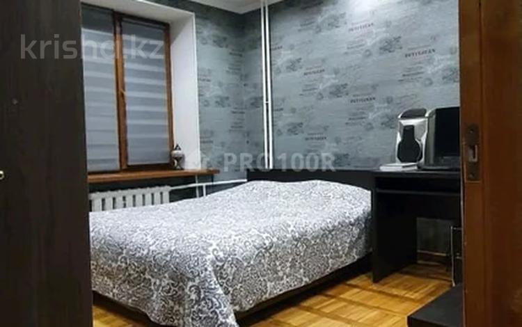 2-комнатная квартира, 54 м², 2/5 этаж помесячно, Абая — Гагарина за 200 000 〒 в Алматы, Бостандыкский р-н