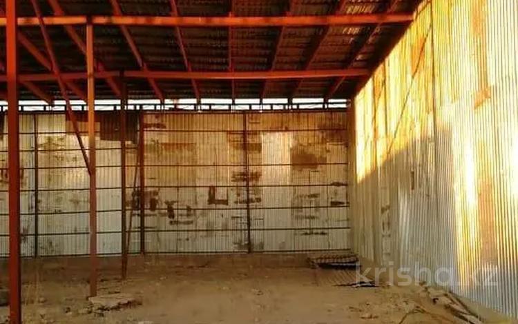 Промбаза 1 га, Жас улан за 25 млн 〒 в Чундже