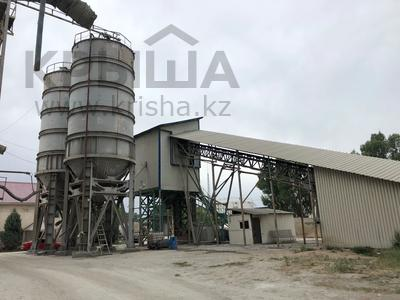 Бетонный завод за 550 млн 〒 в Боралдае (Бурундай)