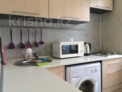 1-комнатная квартира, 36 м², 5/5 этаж посуточно, Каирбаева 96 — Назарбаева за 5 500 〒 в Павлодаре