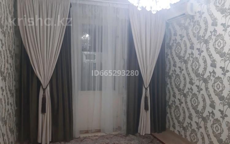 3-комнатная квартира, 80 м², 13-й мкр 28а — Гостиница Виктория киылысы за 18 млн 〒 в Актау, 13-й мкр