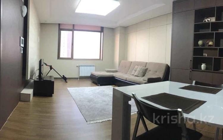2-комнатная квартира, 72 м², 29/34 этаж, проспект Рахимжана Кошкарбаева за 42.5 млн 〒 в Нур-Султане (Астане)