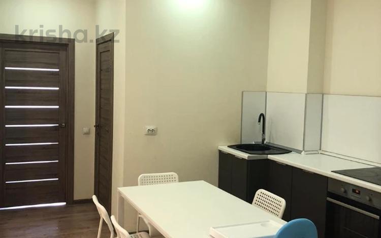 2-комнатная квартира, 80 м², 2/18 этаж, Навои — Торайгырова Султанмахмуда (Фрунзе) за 48 млн 〒 в Алматы, Бостандыкский р-н
