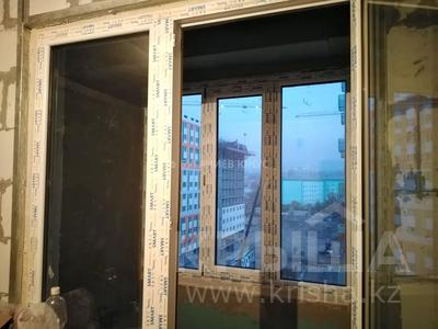 1-комнатная квартира, 38 м², 8/12 этаж, Сатпаева за ~ 16.9 млн 〒 в Алматы, Бостандыкский р-н