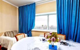 3-комнатная квартира, 110 м² посуточно, Достык 5 за 15 000 〒 в Нур-Султане (Астана), Есиль р-н