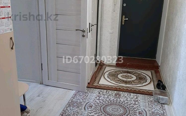 2-комнатная квартира, 50 м², 3/5 этаж, Ю. Гагарина 149 — Жансугурова за 17 млн 〒 в Талдыкоргане