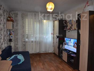 1-комнатная квартира, 30 м², 2/3 этаж, Муканова — Толе би за 11.5 млн 〒 в Алматы, Алмалинский р-н