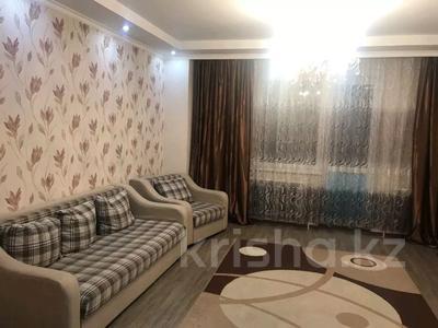 2-комнатная квартира, 76 м², 11/14 этаж посуточно, Сарайшык 5Е — Кабанбай Батыра за 11 900 〒 в Нур-Султане (Астана), Есиль р-н