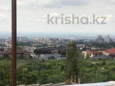 Участок 18 соток, мкр Горный Гигант, Жамакаева — проспект Аль-Фараби за 105 млн 〒 в Алматы, Медеуский р-н — фото 16
