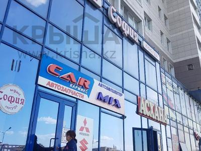 Помещение площадью 165 м², Богенбай батыра 56 — проспект Республики за 75 млн 〒 в Нур-Султане (Астана), Сарыарка р-н — фото 2