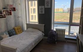 3-комнатная квартира, 82 м², 3/7 этаж, Кайыма Мухамедханова 21 — Әйтеке би за 34 млн 〒 в Нур-Султане (Астана), Сарыарка р-н