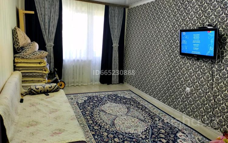 2-комнатная квартира, 49 м², 4/5 этаж, улица Есет Батыра 4 за 7 млн 〒 в Хромтау