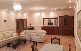 2-комнатная квартира, 125 м² помесячно, Азербайжана Мамбетова 2 за 200 000 〒 в Нур-Султане (Астана)