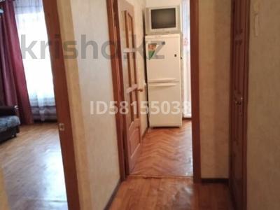 1-комнатная квартира, 35 м², 2/9 этаж помесячно, 4 Микрорайон 43 за 70 000 〒 в Аксае