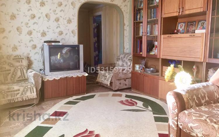 3-комнатный дом, 80 м², 15 сот., С.Секисовка за 4.5 млн 〒 в Усть-Каменогорске