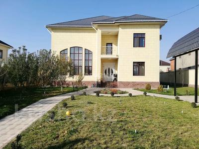 6-комнатный дом, 300 м², 12 сот., Абзал 3928 за 98 млн 〒 в Шымкенте, Енбекшинский р-н