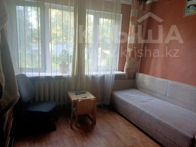 3-комнатная квартира, 51 м², 1/2 этаж, проспект Сакена Сейфуллина за 12 млн 〒 в Алматы, Турксибский р-н
