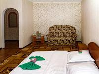 1-комнатная квартира, 33 м², 4/5 этаж посуточно, Интернациональная за 6 500 〒 в Петропавловске