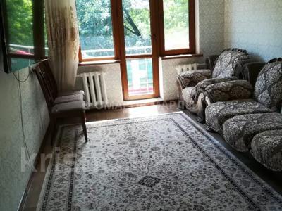 2-комнатная квартира, 43 м², 4/4 этаж, мкр №4 — проспект Абая за 14.8 млн 〒 в Алматы, Ауэзовский р-н