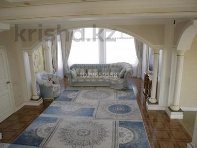 12-комнатный дом, 345 м², 13 сот., 8 Марта 207 за 150 млн 〒 в Кокшетау