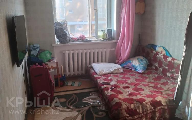 2-комнатная квартира, 54 м², 2/15 этаж, Шаймердена Косшыгулулы за 23.5 млн 〒 в Нур-Султане (Астана), Сарыарка р-н