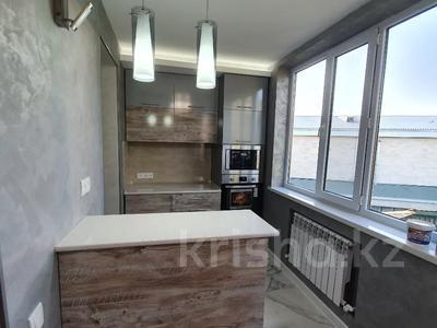 2-комнатная квартира, 52 м², 4/4 этаж, Туркестанская 3 — Пл Альфараби за 17 млн 〒 в Шымкенте, Аль-Фарабийский р-н — фото 3