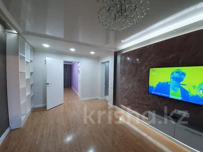 2-комнатная квартира, 52 м², 4/4 этаж, Туркестанская 3 — Пл Альфараби за 17 млн 〒 в Шымкенте, Аль-Фарабийский р-н — фото 4