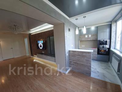 2-комнатная квартира, 52 м², 4/4 этаж, Туркестанская 3 — Пл Альфараби за 17 млн 〒 в Шымкенте, Аль-Фарабийский р-н — фото 9