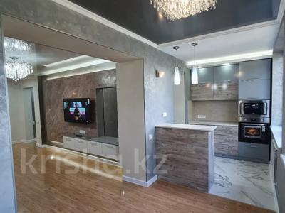 2-комнатная квартира, 52 м², 4/4 этаж, Туркестанская 3 — Пл Альфараби за 17 млн 〒 в Шымкенте, Аль-Фарабийский р-н — фото 20