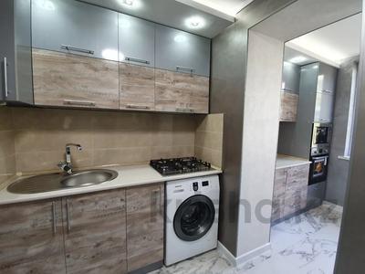 2-комнатная квартира, 52 м², 4/4 этаж, Туркестанская 3 — Пл Альфараби за 17 млн 〒 в Шымкенте, Аль-Фарабийский р-н — фото 22
