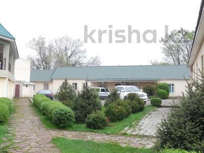 Здание, площадью 2245 м², Ашимова — Кунаева за 312 млн 〒 в Алматы, Наурызбайский р-н