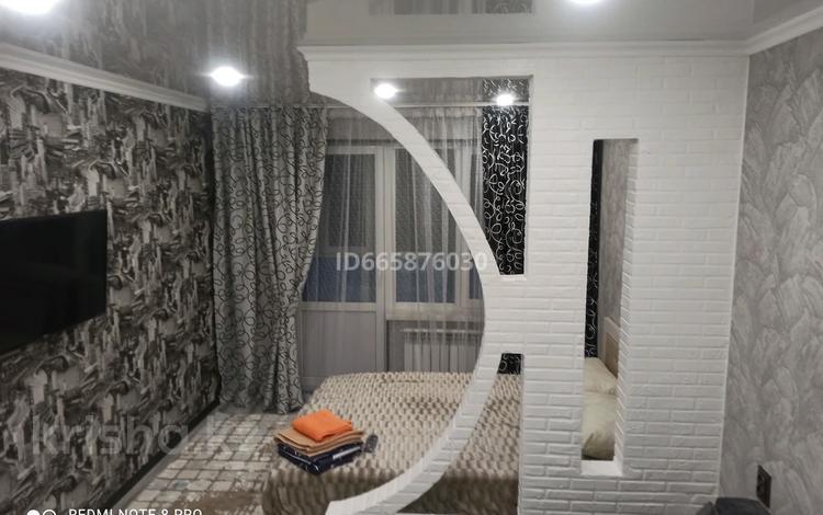 1-комнатная квартира, 36 м², 5/5 этаж, Ул.Казахстанская перес Толебаева 106 за 14.5 млн 〒 в Талдыкоргане