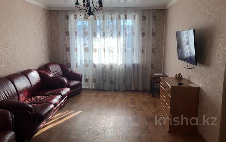 3-комнатная квартира, 80 м², 2/5 этаж помесячно, Сулейманова 4 за 150 000 〒 в Кокшетау