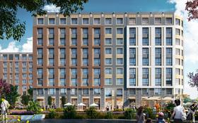 1-комнатная квартира, 44.6 м², Улы Дала (жилой массив Тельмана) за ~ 11.8 млн 〒 в Нур-Султане (Астане)