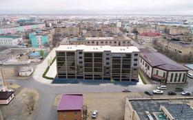 3-комнатная квартира, 111 м², 3/5 этаж, 4 мкрн 11 за ~ 16.1 млн 〒 в Жанаозен