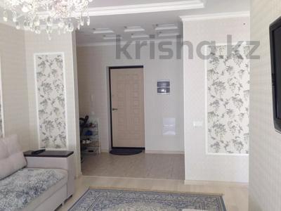 2-комнатная квартира, 58 м², 9/10 этаж, Алматы — Туркестан за 30 млн 〒 в Нур-Султане (Астана), Есиль р-н — фото 4