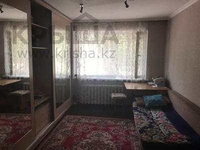 1-комнатная квартира, 31 м², 1/5 этаж, Лободы 33 за 7.5 млн 〒 в Караганде, Казыбек би р-н