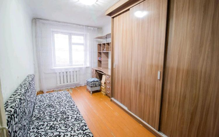 4-комнатная квартира, 74 м², 2/4 этаж, улица Биржан Сала за 18.4 млн 〒 в Талдыкоргане