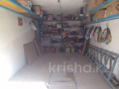 капитальный гараж за 1.3 млн 〒 в Шымкенте, Аль-Фарабийский р-н