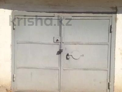 капитальный гараж за 1.3 млн 〒 в Шымкенте, Аль-Фарабийский р-н — фото 3