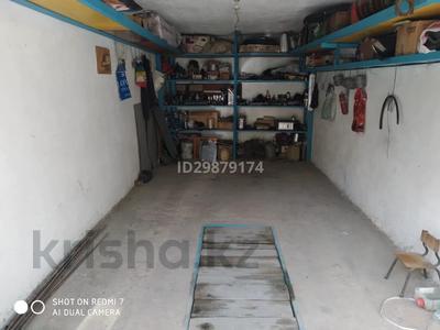капитальный гараж за 1.3 млн 〒 в Шымкенте, Аль-Фарабийский р-н — фото 6