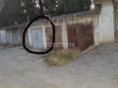 капитальный гараж за 1.3 млн 〒 в Шымкенте, Аль-Фарабийский р-н — фото 7