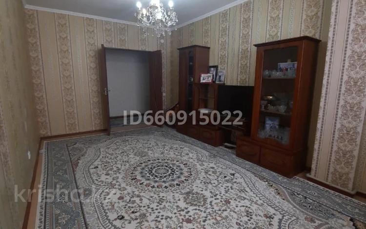 3-комнатная квартира, 75.5 м², 5/9 этаж, Куаныша Тулеметова 69/14 за 24 млн 〒 в Шымкенте, Каратауский р-н