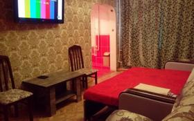 1-комнатная квартира, 42 м², 1/5 этаж по часам, Бектурганова 30 — Есенова за 1 000 〒 в