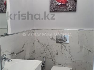 2-комнатная квартира, 76.3 м², 5/18 этаж, Навои — Торайгырова за 45 млн 〒 в Алматы, Бостандыкский р-н