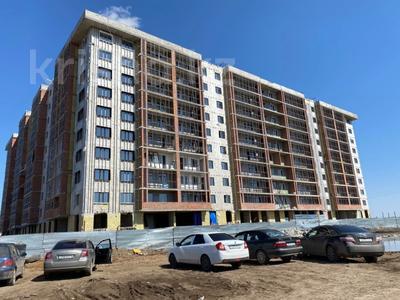 2-комнатная квартира, 66.44 м², 2/10 этаж, Нажимеденова за ~ 16.6 млн 〒 в Нур-Султане (Астана), Алматы р-н — фото 15