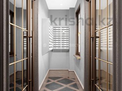 2-комнатная квартира, 66.44 м², 2/10 этаж, Нажимеденова за ~ 16.6 млн 〒 в Нур-Султане (Астана), Алматы р-н — фото 24