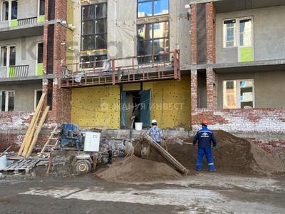 2-комнатная квартира, 66.44 м², 2/10 этаж, Нажимеденова за ~ 16.6 млн 〒 в Нур-Султане (Астана), Алматы р-н — фото 25