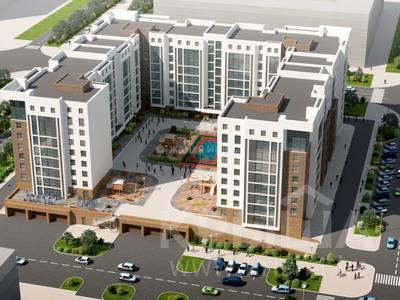 2-комнатная квартира, 66.44 м², 2/10 этаж, Нажимеденова за ~ 16.6 млн 〒 в Нур-Султане (Астана), Алматы р-н — фото 20